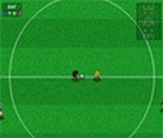 Cinsiyet Futbol oyunu oyna